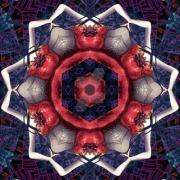 art numerique autres fractal abstrait vecteur design : Toiles