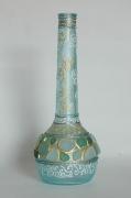 "ceramique verre abstrait verre carafe byzance : Carafe ""Byzance"" nr 1"