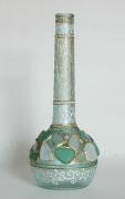 "ceramique verre abstrait verre carafe byzance : Carafe ""Byzance"" nr 2"