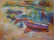 tableau marine : bateaux