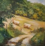 tableau paysages : campagne