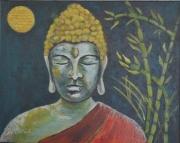 tableau autres : bouddha