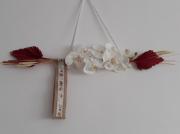 artisanat dart fleurs tropical composition florale fleurs bouquet de fleurs : suspension tropical - Nouméa