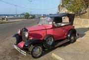 photo autres voiture la havane cuba ancienne : Voiture 2