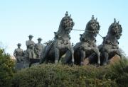 photo animaux chevaux jerez espagne equipage : Équipage de Jerez