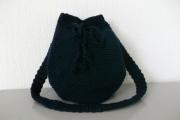 art textile mode : sac