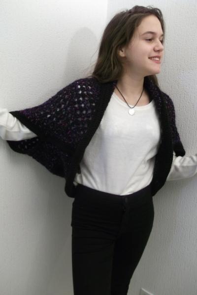 TEXTILE, CLOTHING  - cardigan