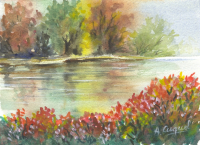 La rivière 3