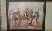 Maroc galerie