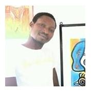 site art - MOUSSA SAWADOGO