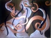 tableau : pieuvre