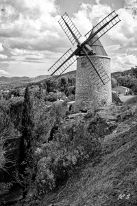 Mon Moulin