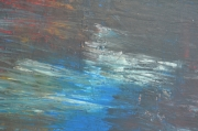 tableau abstrait expressionnisme abst abstrait jjminardi : KR20201122