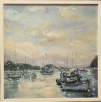 port breton n°1