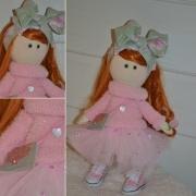 art textile mode personnages : Arina