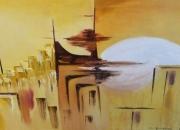 tableau abstrait correze : Abstraction
