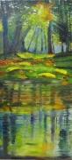 tableau paysages : ombres et lumières