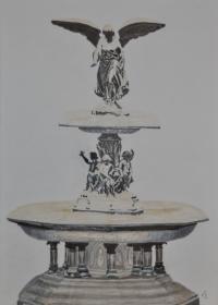 Fontaine Bethesta