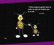 dessin autres beillou petite beillou cervantes philo : Beillou Cervantès