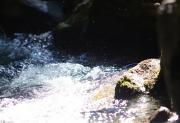 photo paysages cascade eau fraicheur mouvement : Cascade