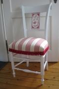 autres : Chaise Directoire