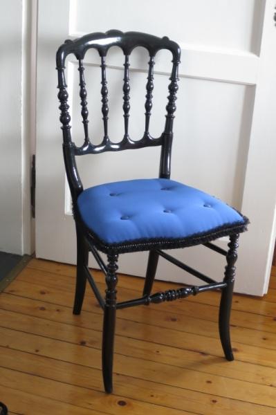 AUTRES  - Chaise Napoléon