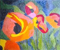 Fleurs champêtre