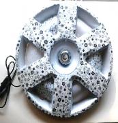deco design autres luminaire objet deco et utilitaire : Applique déco moderne