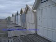 dessin marine mer baraques plage cayeux sur mer : cayeux sur mer les baraques