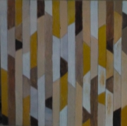 tableau abstrait : Lignes