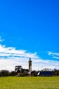 photo paysages normandie paysage ocean decor : Normandie - Phare