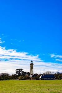 Normandie - Phare