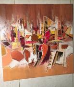 tableau abstrait : Tableau abstrait