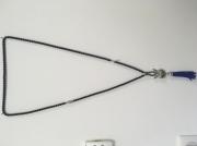bijoux nature morte bola bebe grossesse coeur : Cœur ailes perles noires