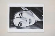 tableau personnages : Michaël Jackson