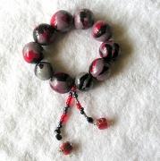 artisanat dart autres bracelet breloques qualite swarovski : bracelet breloque