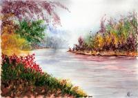 rivière 3c 09