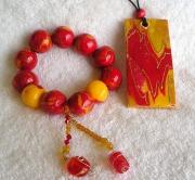 artisanat dart autres parure pendentif artisanat d art authentique : parure