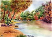rivière 2a 09