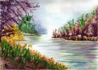 rivière 3a 09