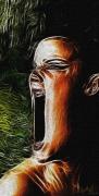art numerique personnages erotisme femme bdsm domina : Domina Sorgi