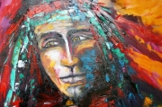 tableau personnages : Cochise