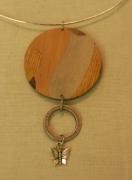 bois marqueterie bijoux marqueterie : Composition I