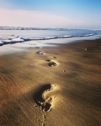 photo marine sable ocean france contrats : First Step