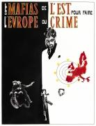 dessin autres europe mafia est crime : Europe 2