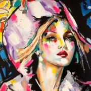tableau : Portrait