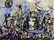 dessin personnages revolution guerre paix ame : Revolution