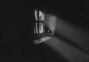dessin autres fenetre lumiere clairobscur : Light