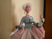 autres personnages marquise poupee d art unique : la duchesse