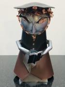 sculpture epi beret livre : REMI-LIT